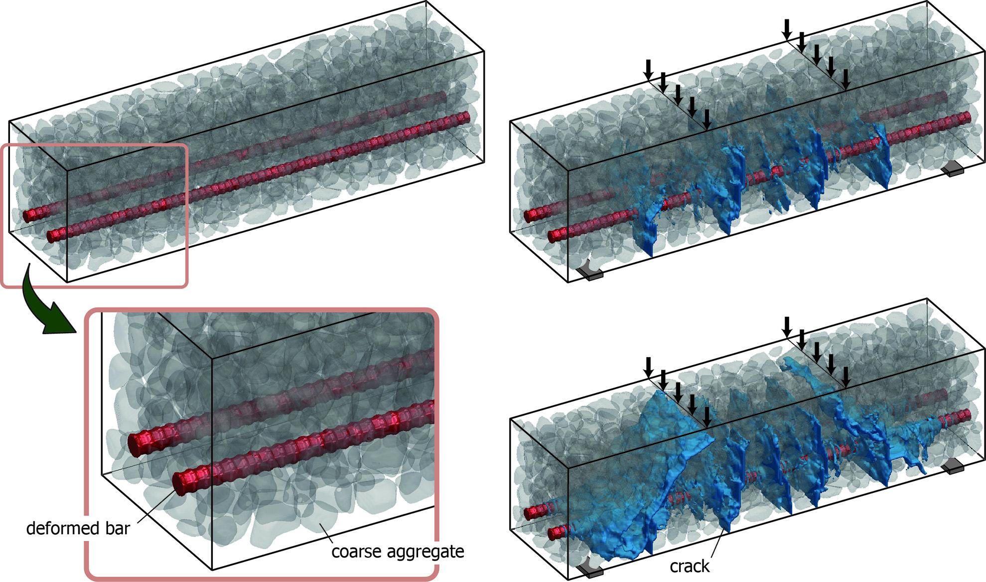 シミュレーション結果の可視化