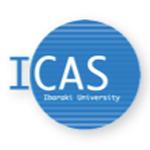 地球変動適応科学研究機関(ICAS)