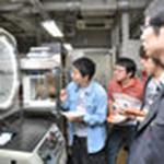 Major in Mechanical System Engineering