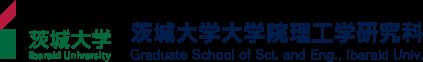 Graduate School of Science and Engineering, Ibaraki University